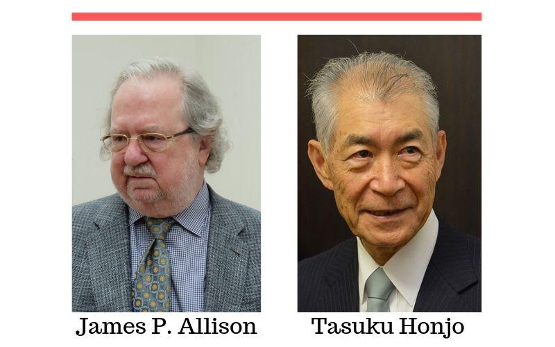 premio nobel inmunologos