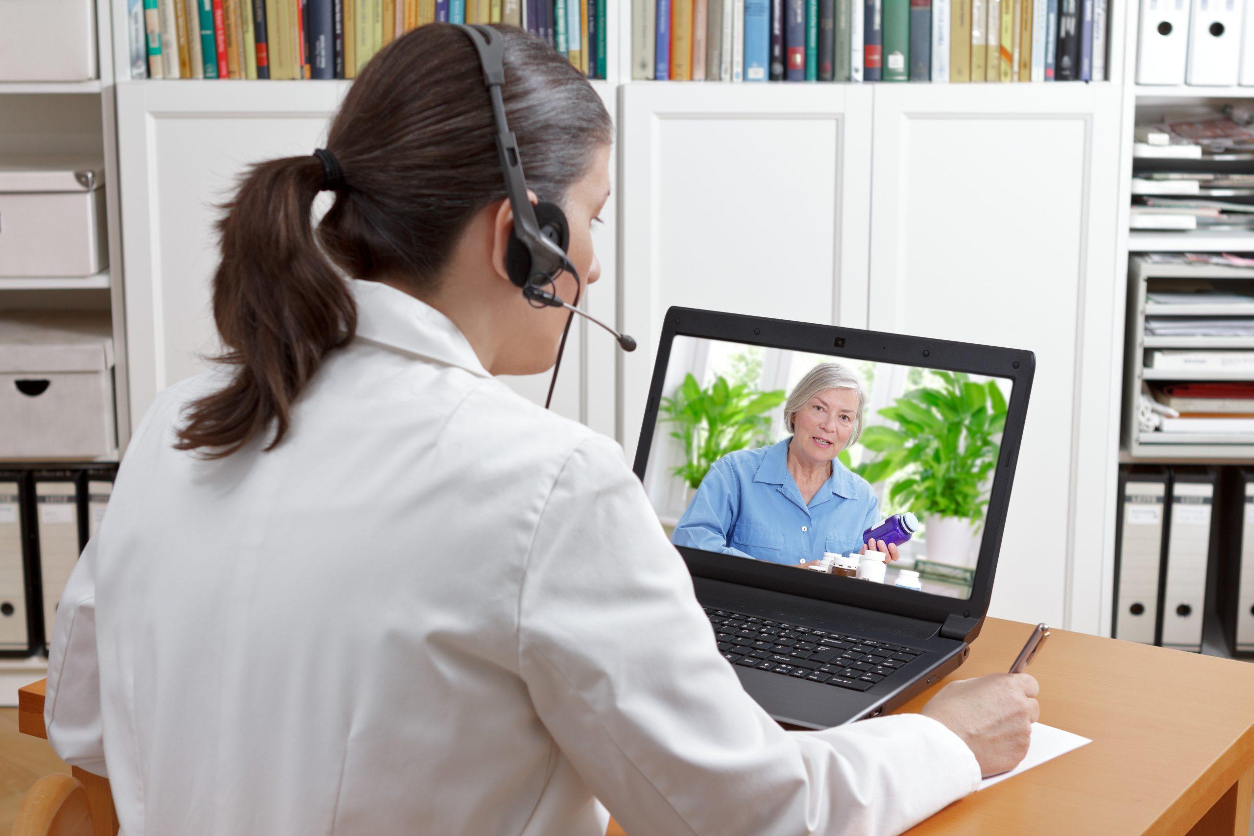 telemedicina pacientes con cáncer