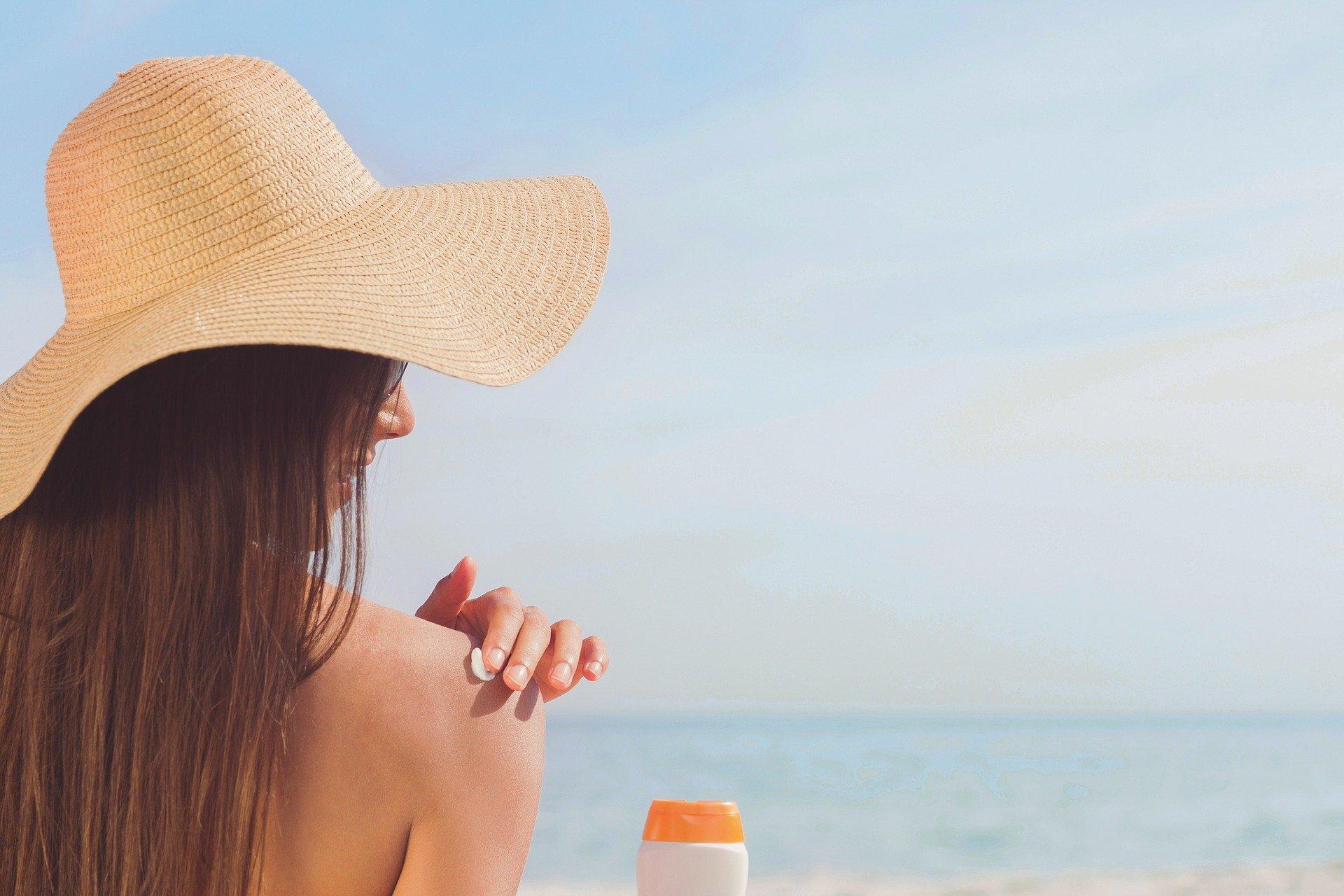 tomar el sol durante la quimioterapia