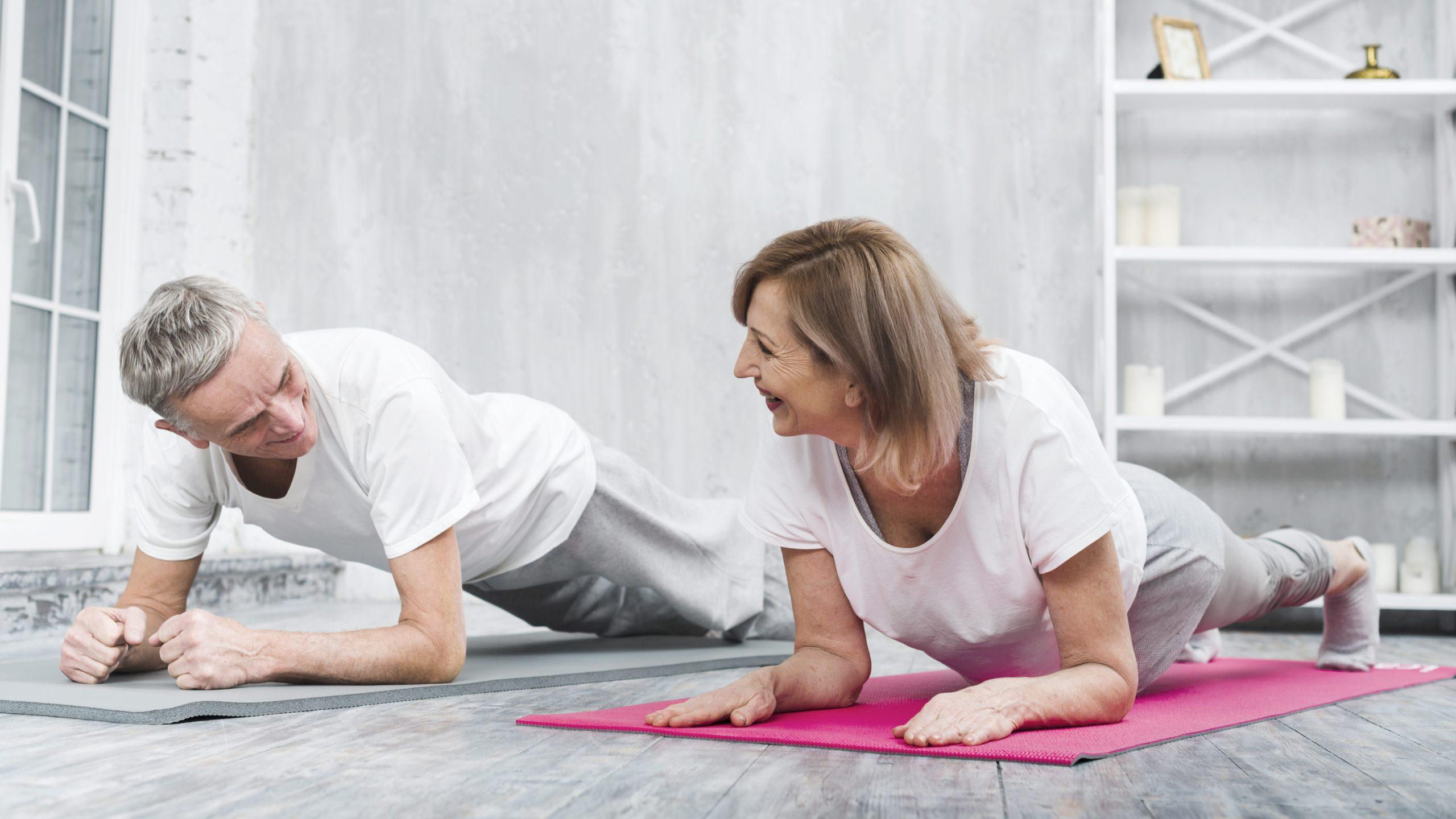 ejercicio y cáncer