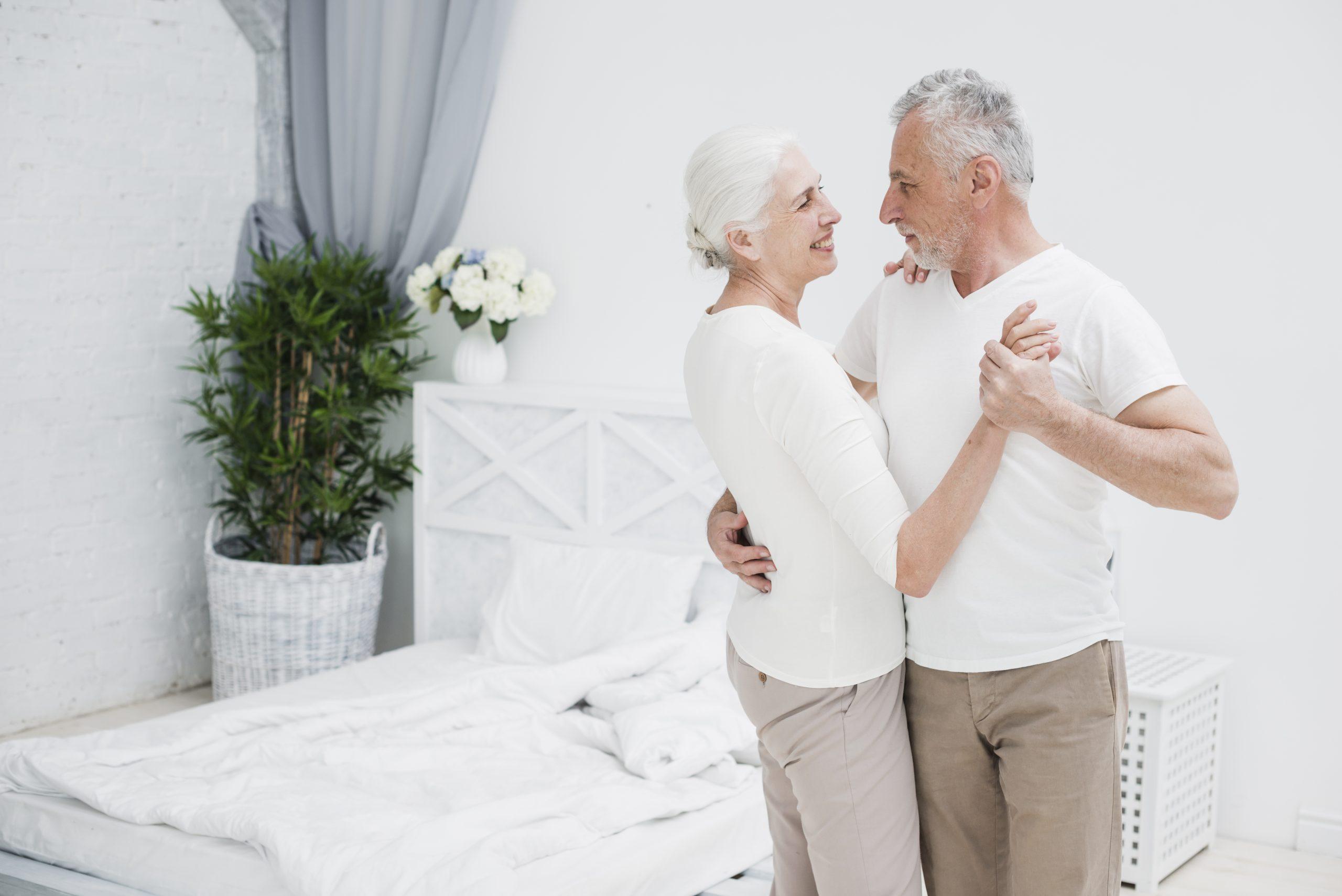 sexo durante la radioterapia