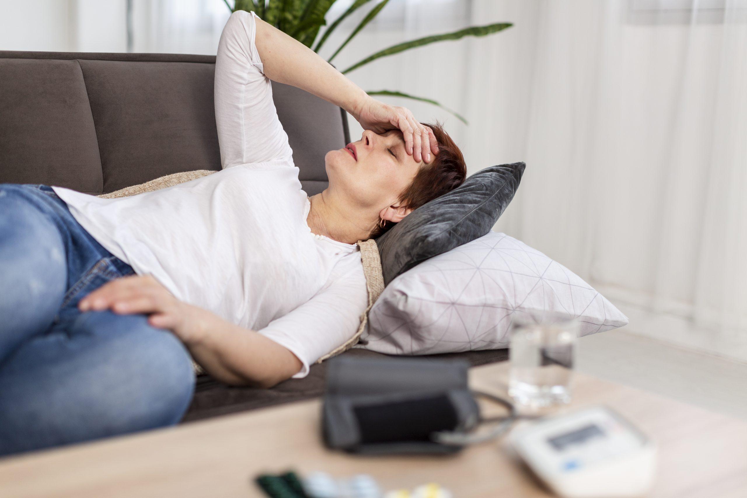 Los efectos secundarios de los tratamientos oncológicos ¿todo esto me va a pasar a mí?