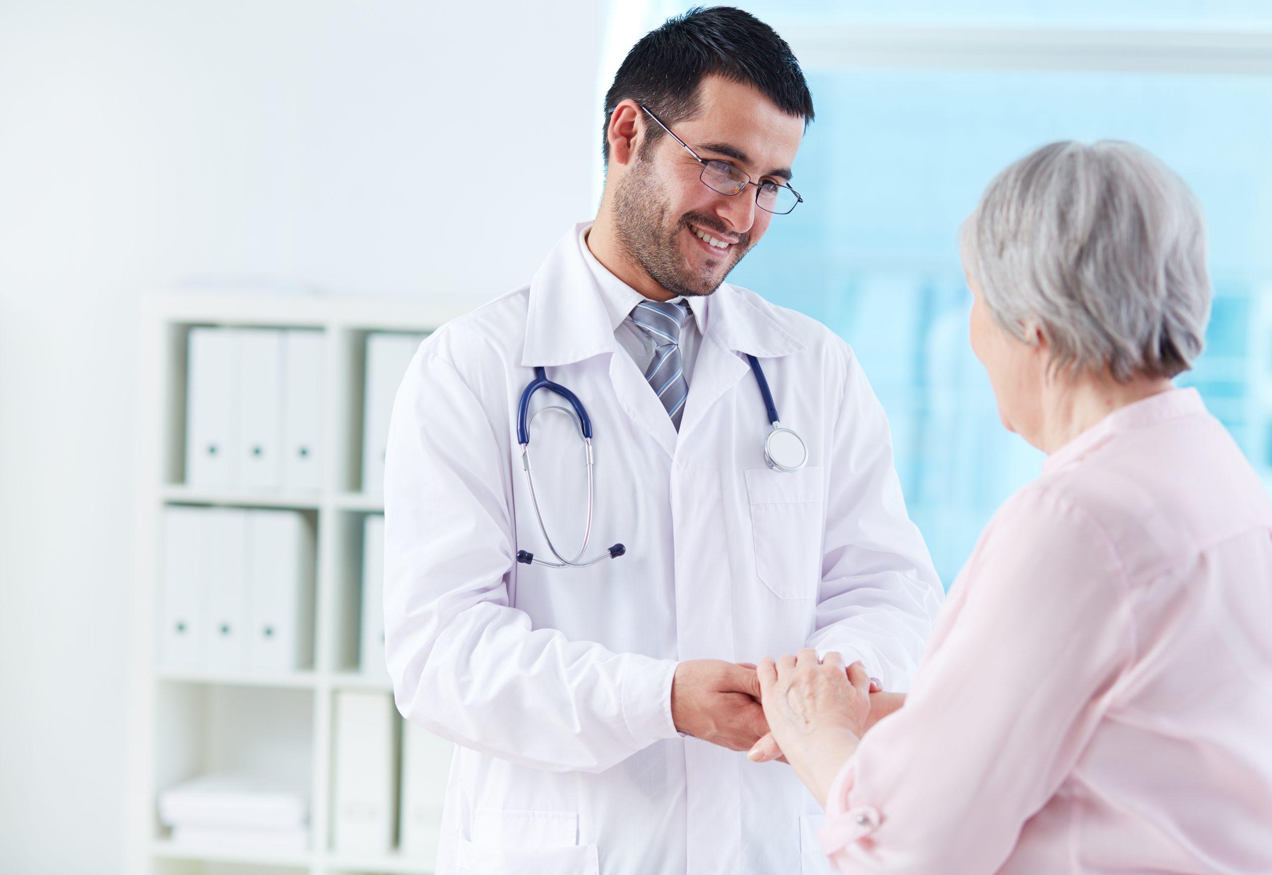 comuniación médico-paciente