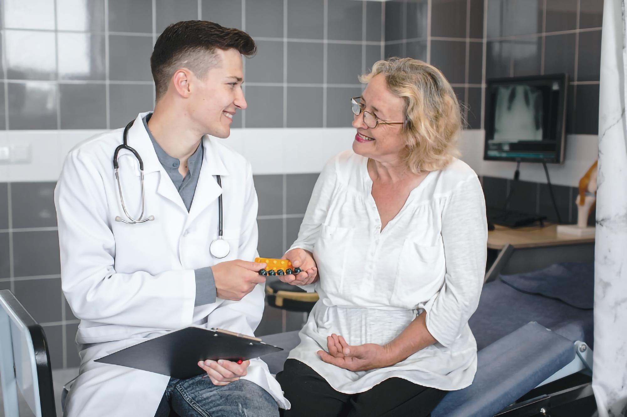 eribulina, La terapia dirigida en el tratamiento del cáncer de mama
