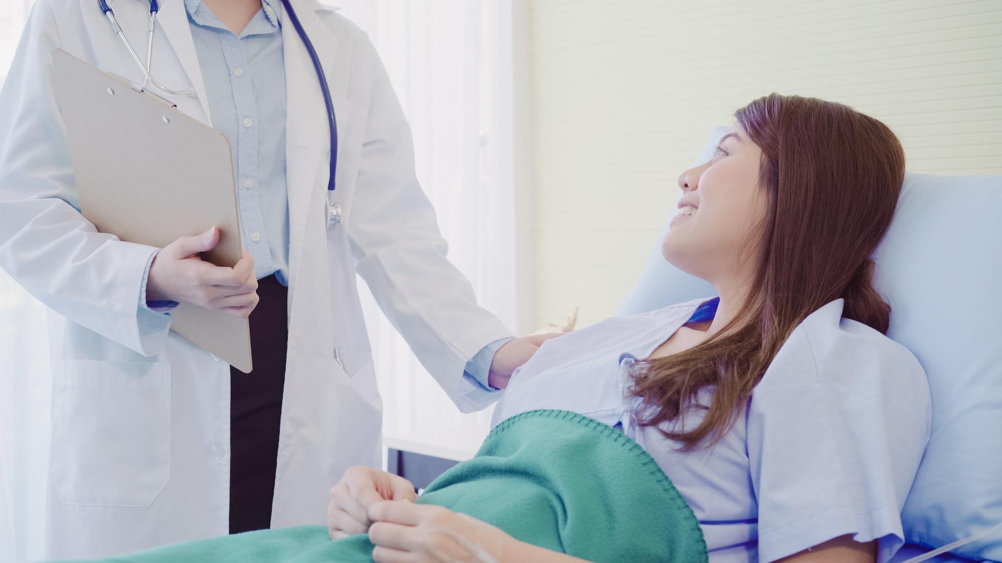 inmunoterapia en cáncer de pulmón