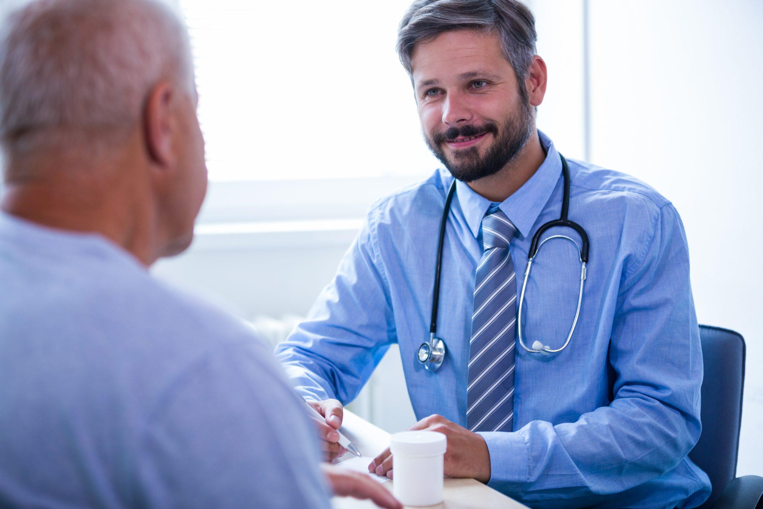 Y si mi oncológo me ofrece participar en un ensayo clínico, ¿qué hago?