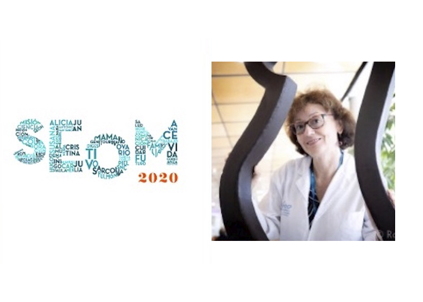 Se han presentado los resultados del estudio PARSIFAL en el congreso SEOM (Sociedad Española de Oncología Médica)