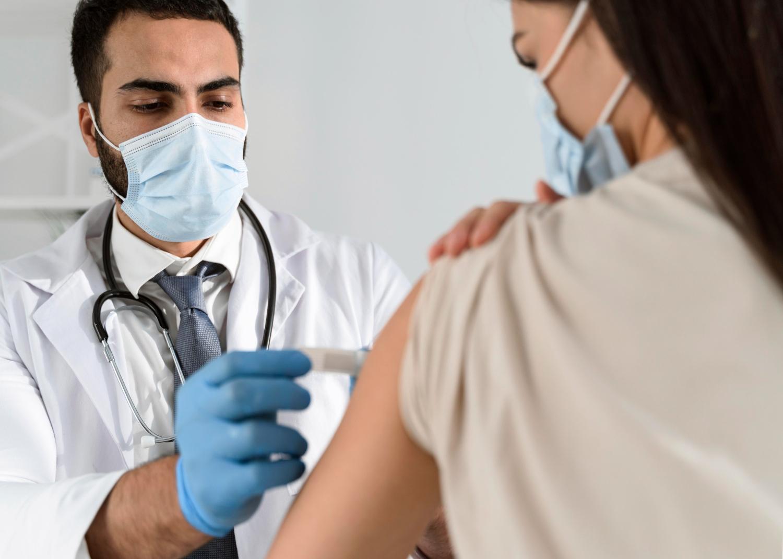 Vacuna contra el coronavirus en pacientes oncológicos