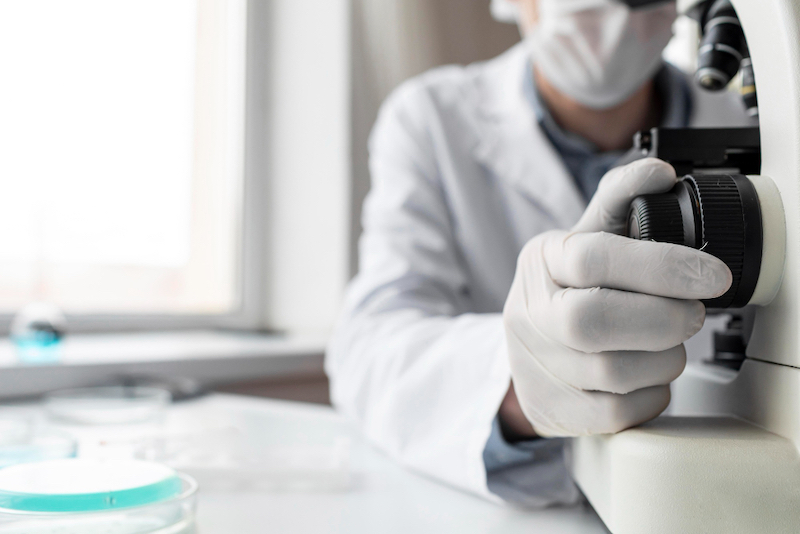 pruebas para detectar el cáncer de próstata